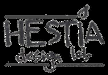 HESTIA design lab logo