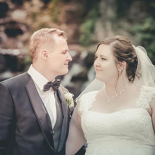 Sandy und Alex | Die Hochzeit