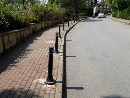 Şehit Yalçın Aydın Sokak
