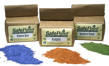 Safe Paint