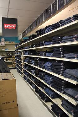 Levi jeans Sebastopol
