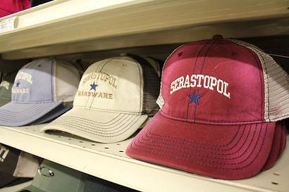Sebastopol souvenirs