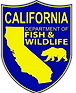 California Department of Fish and Wildlife sold at Sebstopol Hardware Center