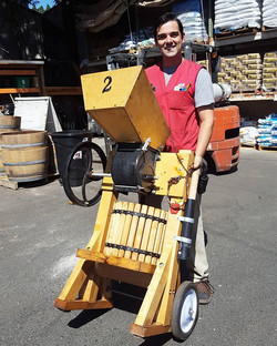 Apple Press rentals! Call and reserve a spot today!!