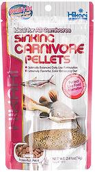 Hikari sinking carnivore pellets