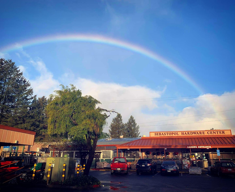 SCH rainbow