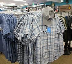 Men's shirts Sebastopol