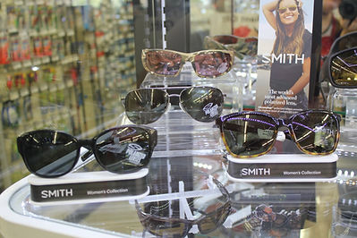 Sunglasses Sebastopol