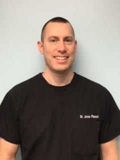 Dr. Jesse Ploessl, chiropractor