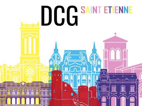 Les écoles de DCG à Saint-Étienne