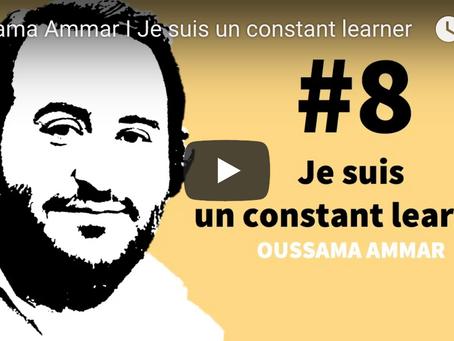 """Je suis très """"Cash In Cash Out"""" - Oussama Ammar"""