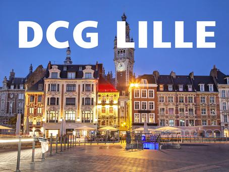 Les écoles de DCG à Lille