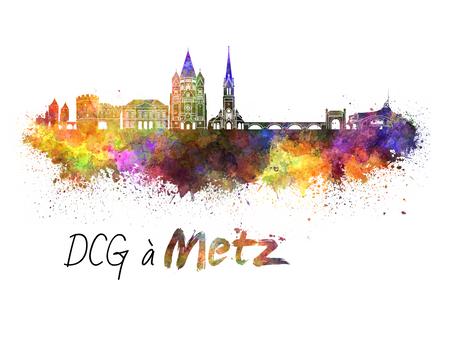 Les écoles de DCG à Metz