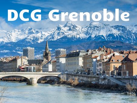 Les écoles de DCG à Grenoble