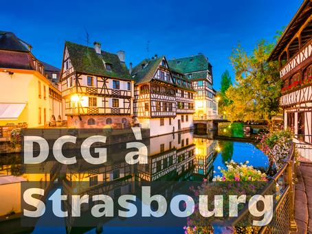 Les écoles de DCG à Strasbourg
