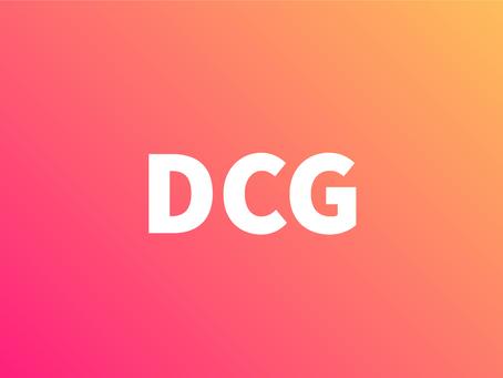 Quel est le programme du DCG ?
