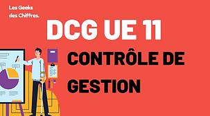 UE 11 DCG