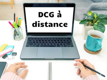 Quelles sont les écoles qui préparent le DCG à distance ?