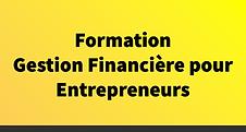 formation gestion financiere pour entrepreneur ls
