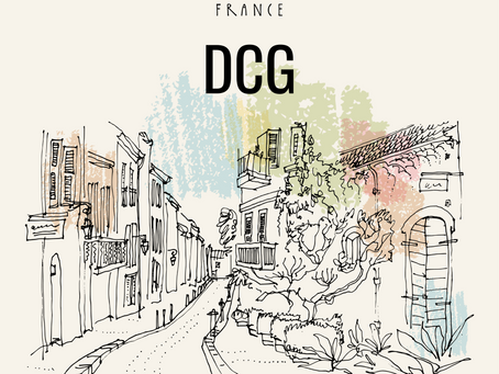 Les écoles de DCG à Aix-en-Provence
