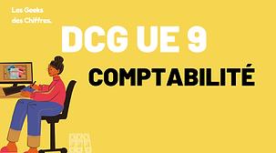 UE 9 DCG