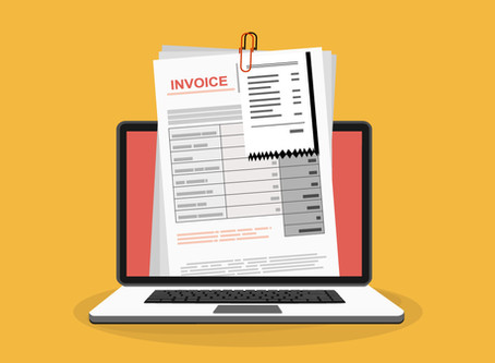 La dématérialisation des factures