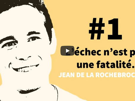 Le CASH dans une Startup - Jean de la Rochebrochard