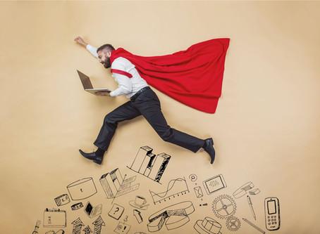 Devenir un super comptable en 3 étapes