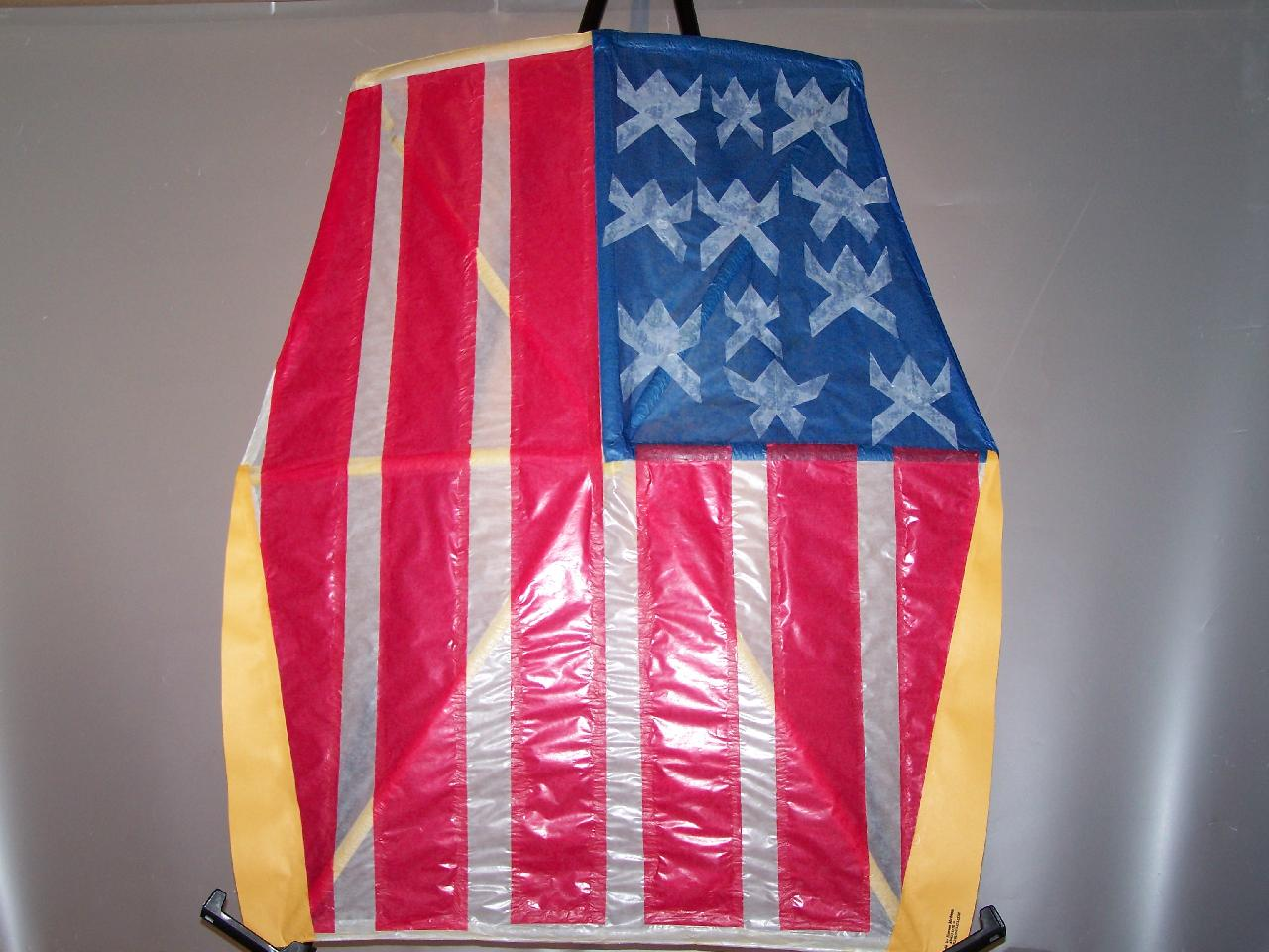 Old Glory       $45