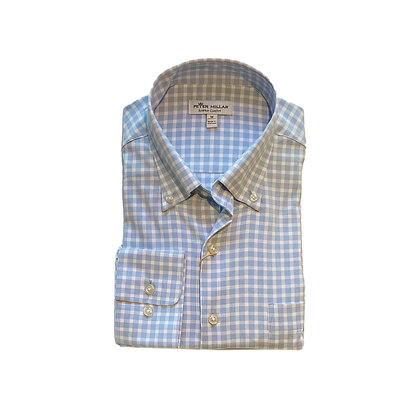 Peter Millar Long Sleeve Shirt