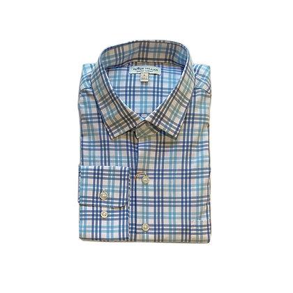 Peter Millar Long Sleeve Shirt