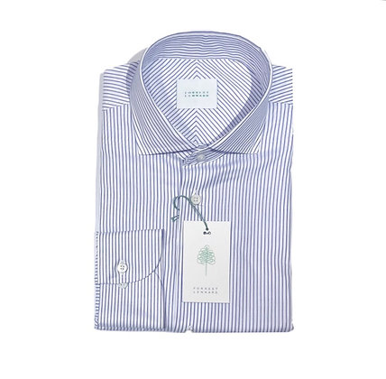 Forrest Lennard Vertical Rope Stripe Shirt