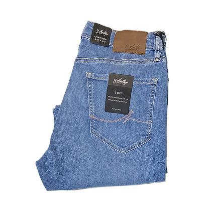 34 Heritage Charisma Jean