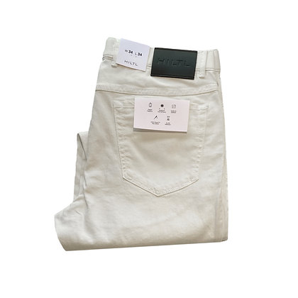 Hiltl 5-Pocket Pant