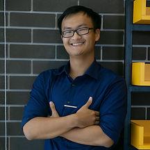 Lee Kah Seng is a therapist at Telos Mental Wellness