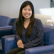Kristy Khoo is a therapist at Telos Mental Wellness
