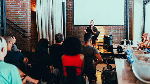 Telos Mental Wellness Provides Seminar and Workshops