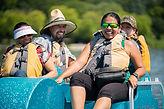 Paddle Boat Rentals at Wingra Boats