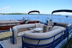 Marshall Boats