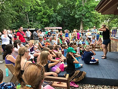Science Thursday at Wingra Boats - hands on outdoor ed for the whole fam every Thursday.