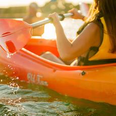 Tandem OnTop Kayak