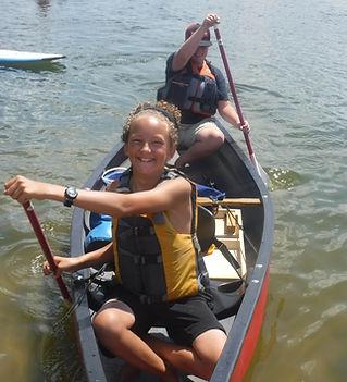 Canoe Kayak SUP
