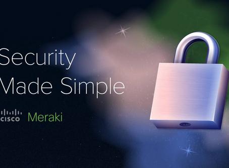 Meraki Advanced Security Feature Set vs. Enterprise Licensing