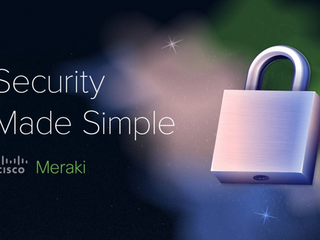 Meraki Advanced Security Feature Set vs. Enterprise Licensing
