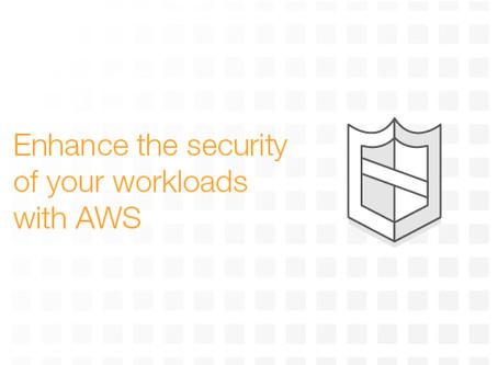 Secured Cloud Services Case Study: Cisco ASAv + AWS