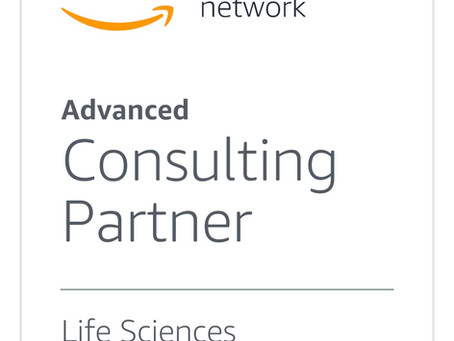PTP Achieves the AWS Life Sciences Competency