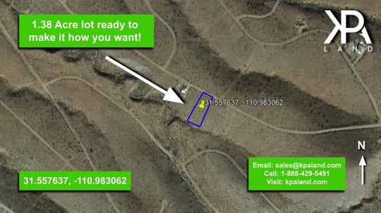 Shoen AZ 132-05-088 Google Earth Map .jpg