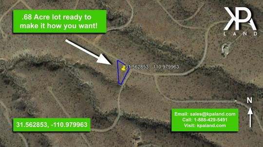 Shoen AZ 132-05-211 Google Earth Map .jpg
