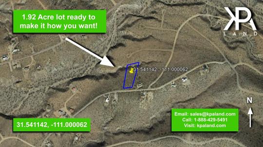 Shoen AZ 133-03-456 Google Earth Map .jpg