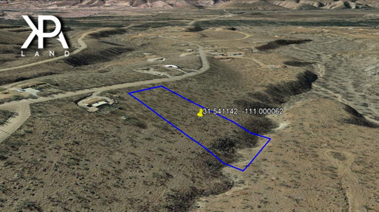 Shoen AZ 133-03-456 Google Earth Map ground.jpg